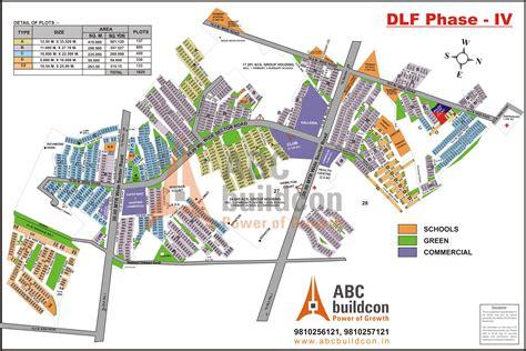 layout plan sector 52 gurgaon gurgaon master plan sohna master plan