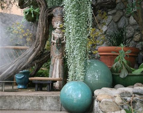 Unique Garden Decor Unique Outdoor Decor Home Decorating Ideas