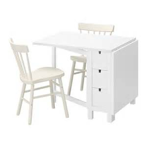 norden norraryd table et 2 chaises ikea