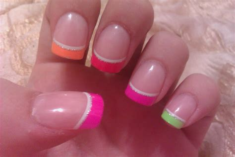 Nail Tips by Nyc Chlo 233 S Nails Of The Week Week Of