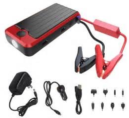 Best Automotive Battery Jump Starter Best Jump Starter Portable Jump Starter Reviewed