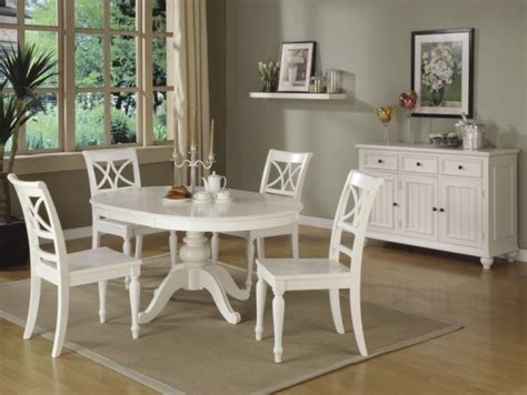 white kitchen furniture sets eclipse round high gloss white table round kitchen table