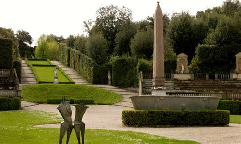 due giardini firenze retrospettiva per due giardini