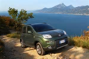 Fiat Panda Review Top Gear Mini Suv Fiat Panda Specs Price Release Date Redesign