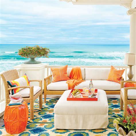 beach living beach house must haves coastal living