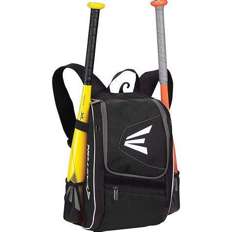bat pack baseball softball equipment bag youth size sports pack play portable fs ebay