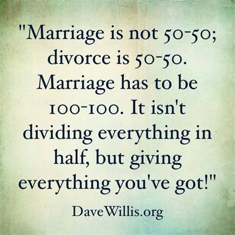Marriage is NOT easy, divorce is easy   favorite sayings