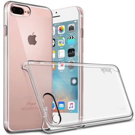 Imak 2 Ultra Thin For Iphone 6 Plus Transparent imak 2 ultra thin for iphone 7 8 plus