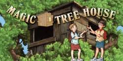 gwinnett county library magic tree house book club