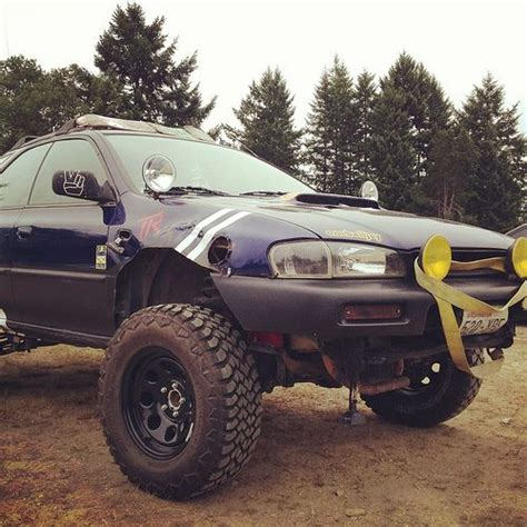 subaru buggy subaru converted to a dune buggy car culture