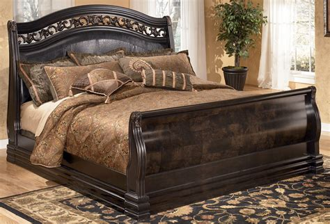 queen size sleigh bed how to install queen size sleigh bed frame suntzu king bed
