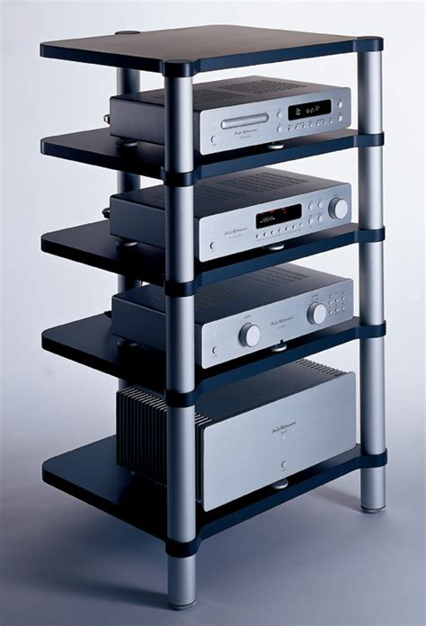 The Rack Electronics by At Last Gapless Playback