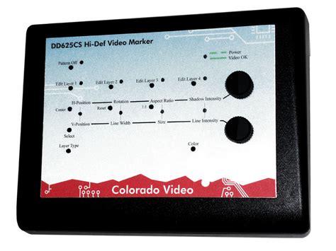 pattern overlay generator video equipment to analyze overlay mix measure combine