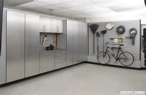 Garage Envy Cabinets Stainless Steel Storage Cabinets