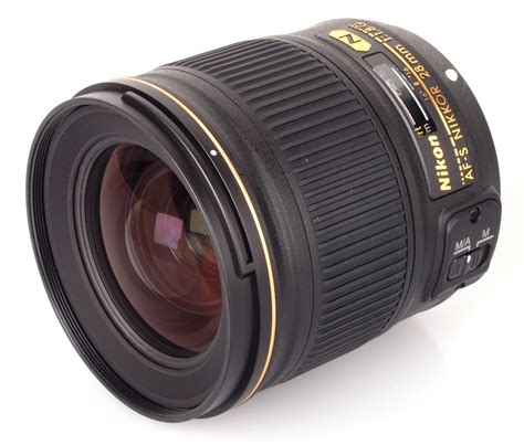 Nikon Lensa Af S 28mm F 1 8 G nikon af s nikkor 28mm f 1 8g lens review