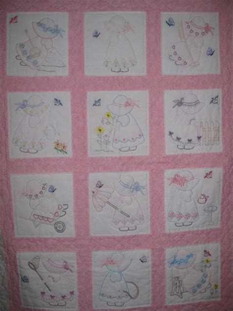 pattern yourself lady embroidered pillowcase pattern kit free embroidery