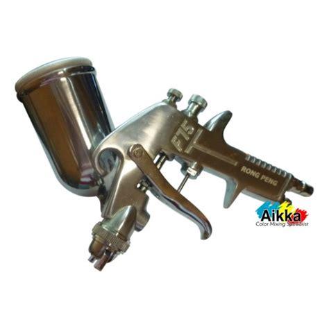 Ready Selang Paintzoom Paintzoom Hose P4 aikka f 75 gravity spray gun