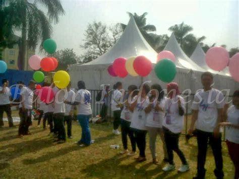 Gas Balon balon tepuk balon promosi balon gate balon print balon gas