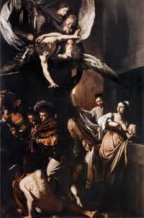 caravaggio le the seven works of mercy caravaggio