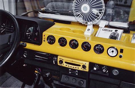 volkswagen syncro interior sullivan s vanagon tdi conversion page vanagon
