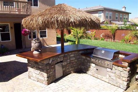 bbq island on outdoor kitchens islands and
