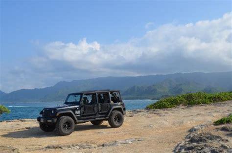 Hawaii Jeep Photo Of The Jeep Hawaii Jeep Tours Honolulu Tripadvisor