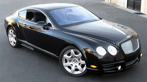 how to work on cars 2006 bentley continental electronic toll collection 2006 bentley continental gt information and photos momentcar