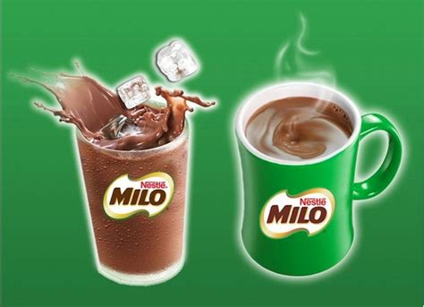 Milo Malaysia Milo 3 In 1 Sachet milo 3 in 1 instant chocolate malt drink 20 sachets