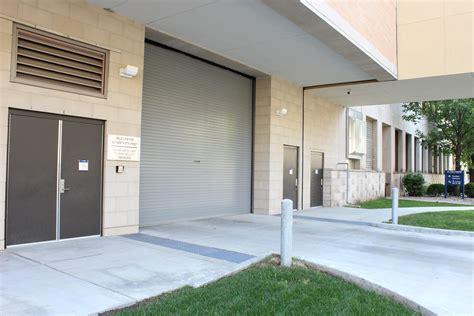 garage service doors