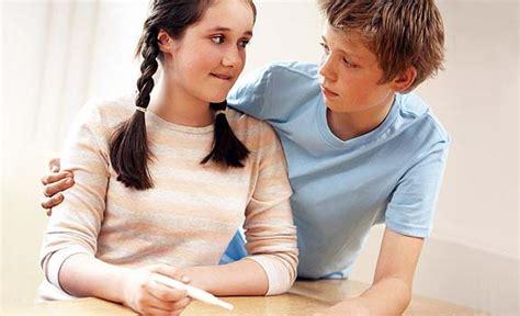 imagenes de relaciones sentimentales en la adolescencia bodas y detalles adolescentes m 225 s precoces en sexualidad