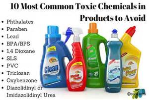 toxic household chemicals the headaches women have stay at home mum