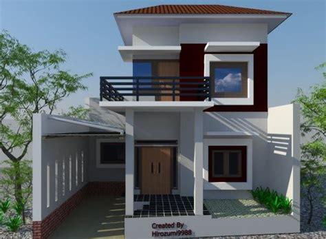 design balkon minimalis gambar teras dan balkon rumah bertingkat h o m e