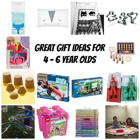 great gift ideas 2014 great gift ideas for 4 6 year olds giftgrapevine au