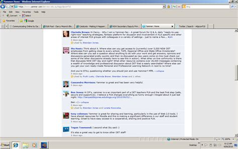 edmodo dps catalysts making it happen darcy moore s blog
