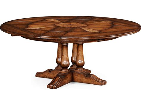 Country Farmhouse Dining Table Jonathan Charles Country Farmhouse Medium Walnut 59 Extending Dining Table Jc49407959d