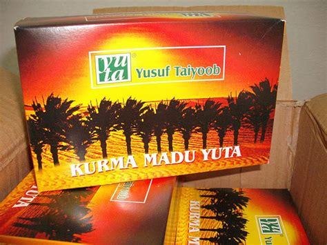 Harga Murmer Kurma Madu Vakum menjual pelbagai kurma dan menerima tempahan daripada anda