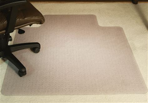 choosing the correct desk chair mat office chair mat