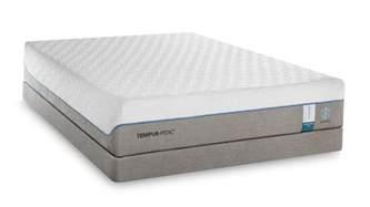 Tempurpedic Mattress Causing Back tempur cloud 174 supreme mattress the back store