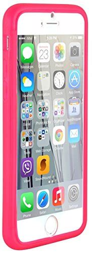 Anti Gores Anti Shock Limited Cover Iphone 7 Plus hovisi display anti shock silicone flap flip cover