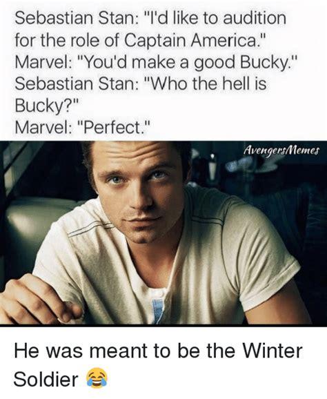 Winter Soldier Meme - 25 best memes about captain america marvel captain