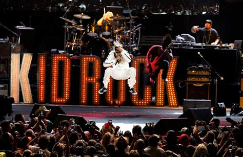 Kid Rock Sweepstakes - kid rock photos pictures of kid rock mtv
