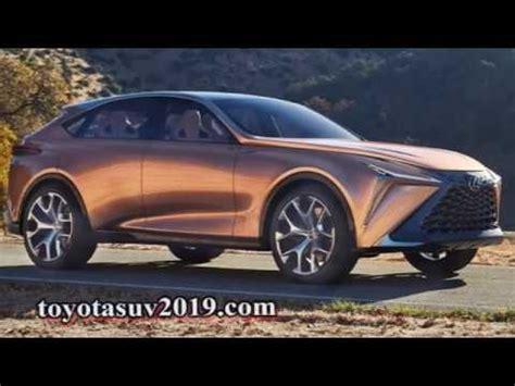 Lexus Suv Rx 2020 by 2020 Lexus Rx 350 Refresh Lexus Review Release