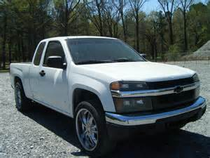 2006 chevrolet colorado overview cargurus