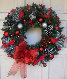 vogue living christmas wreath poinsettia wreaths and on