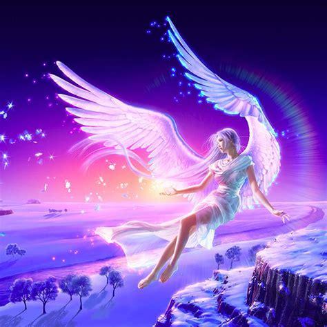 imagenes abstractas de angeles im 225 genes de 225 ngeles de amor