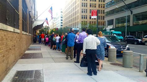 new york passport agency expedited service