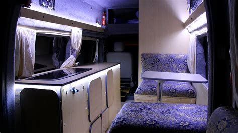 design your own motorhome how to make a self build motorhome low budget from