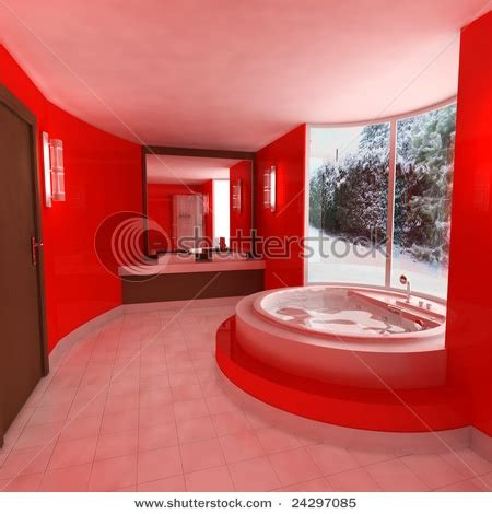 red bathroom decorating ideas pinterest 17 best images about red bathrooms on pinterest house