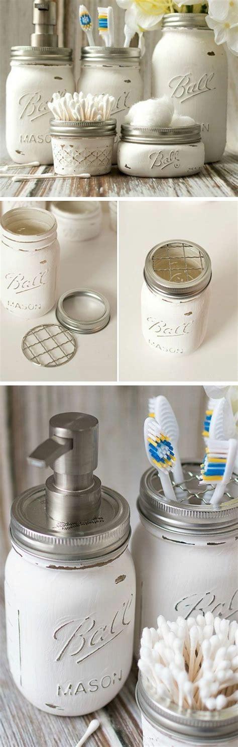 Recycler Bocaux En Verre by 1001 Id 233 Es Pour Faire Entrer Les Objets D 233 Co R 233 Cup Dans