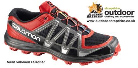 salomon bike shoes salomon fellraiser running shoe best price on line free